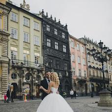 Wedding photographer Vasil Pilipchuk (Pylypchuk). Photo of 22.10.2016