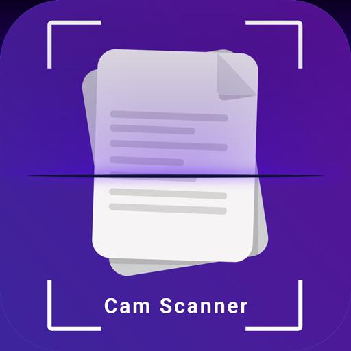 App Insights: Cam Scanner, Camera Scanner, PDF Creator
