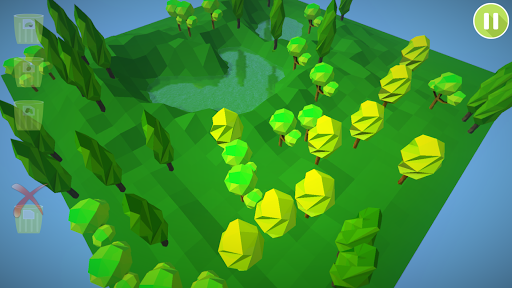 Living Forest 3D