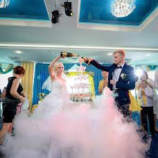Wedding photographer Elena Kuzina (lkuzina). Photo of 09.07.2018