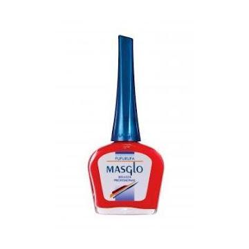 Esmalte MASGLO Belleza   Profesional Fufurufa x13.5ml