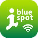 bluespot Freiburg City Guide icon