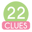 22 Clues: Word Game icon