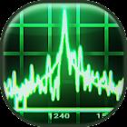 FFT Spectrum Analyzer icon