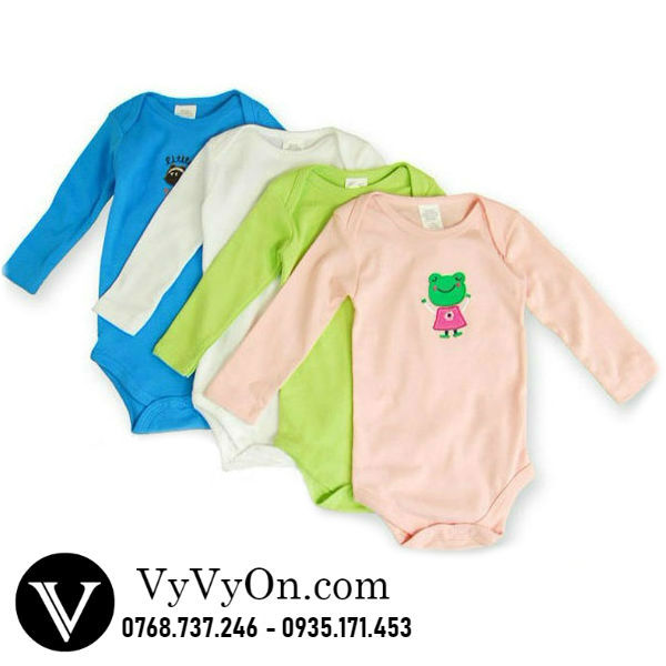 Quần áo thời trang cho bé từ 0 đến 36tháng cực xinh - 19