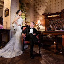 Wedding photographer Oleg Vinnik (Vistar). Photo of 18.12.2017