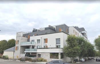 Appartement 2 pièces 44,2 m2