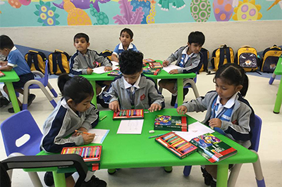 List of inclusive schools in Mumbai and Navi Mumbai