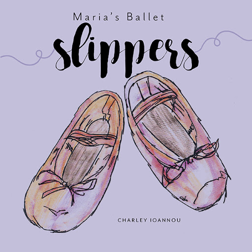 Maria's Ballet Slippers cover