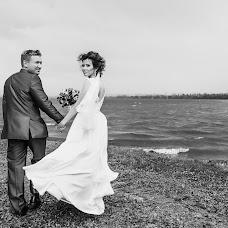 Wedding photographer Aleksandra Rebkovec (rebkovets). Photo of 09.11.2018