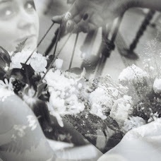 Wedding photographer Andrey Talanov (andreytalanov). Photo of 23.11.2017