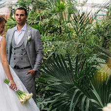 Wedding photographer Anna Solareva (MrsSolareva). Photo of 08.10.2018