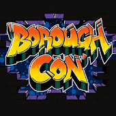 BoroughCon Expo