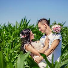 Wedding photographer Marina Demchenko (Demchenko). Photo of 17.09.2016