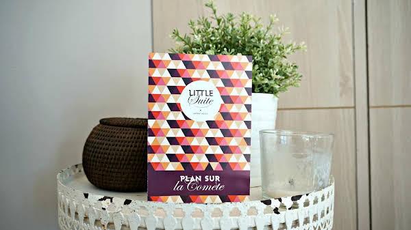 Little Suite - Louise