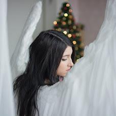 Wedding photographer Mikhail Panarin (panarinmike). Photo of 07.07.2017
