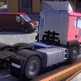 Wallpapers DAF Trucks icon