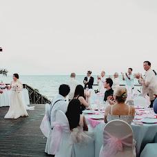 Wedding photographer Vladimir Liñán (vladimirlinan). Photo of 20.03.2018