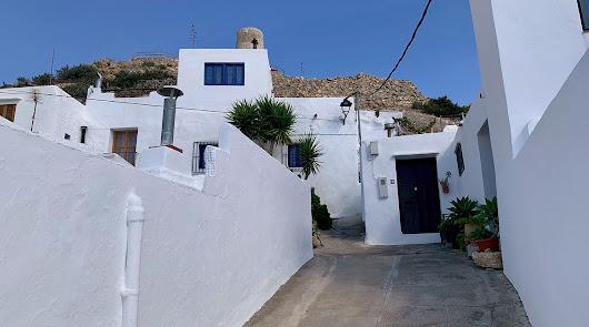 Hola se hace eco de la entrada de Níjar en el club de los pueblos más bonitos