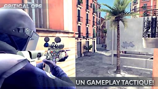 Critical Ops  captures d'écran 5