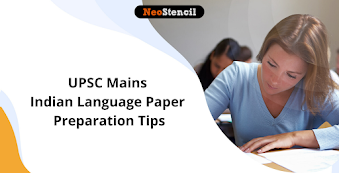 Tips To Tackle Compulsory Indian Language Paper In UPSC Mains