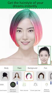App Retouch Me – Body editor & Face tune & Photo fix APK for Windows Phone