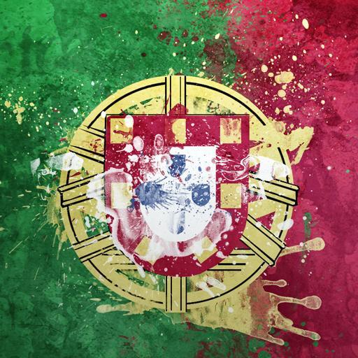 葡萄牙GO键盘HD主题 個人化 App LOGO-APP試玩