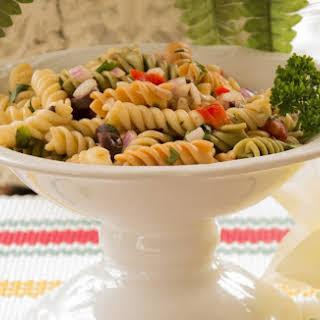 Cold Pasta Salad Low Sodium Recipes.