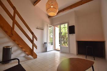 studio à Montferrier-sur-Lez (34)