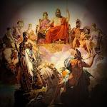 Greek Mythology & gods Icon