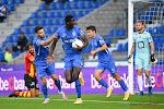 34' Racing Genk treft drie keer doelhout in twee seconden tijd - Volg Racing Genk-KV Mechelen live