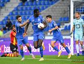 Racing Genk-KV Mechelen: 3-1