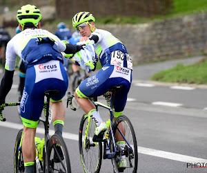 """Ziet Wanty-Gobert Circus zijn eerste Strade Bianche in rook opgaan? """"We zijn al in Italië om te verkennen"""""""