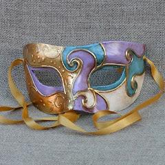 Visiter Boutique de masques Ca' Macana