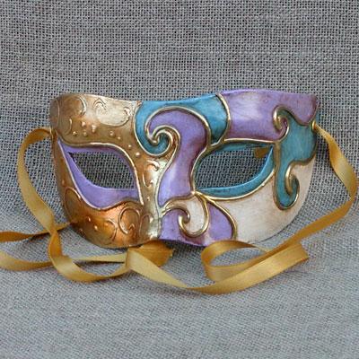 Photo Boutique de masques Ca' Macana