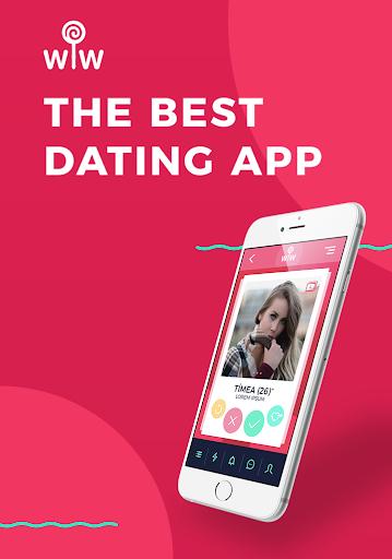 WiW - #1 Sugar Daddy Dating App 1.3.2 screenshots 1