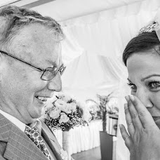 Wedding photographer Peter Oberta (oberta). Photo of 25.04.2015