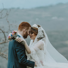 Wedding photographer Gaga Mindeli (mindeli). Photo of 25.02.2018
