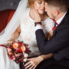 Wedding photographer Sergey Vorobev (volasmaster). Photo of 05.12.2017