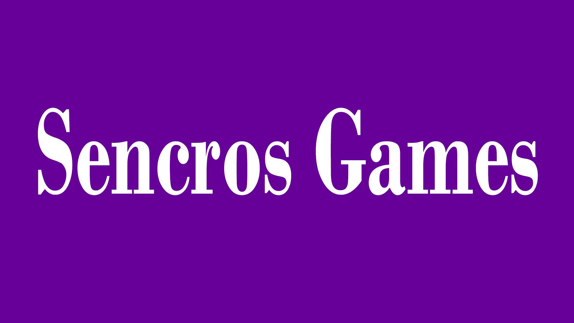 Sencros Games