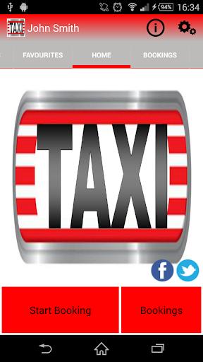 Streamline Taxis Kent