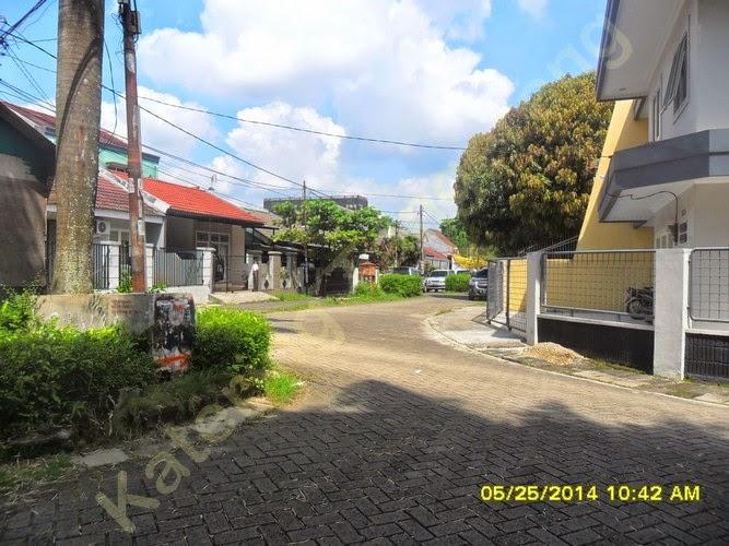 Cemara Raya BSD City Sektor 1