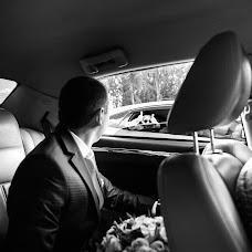 Wedding photographer Mikhail Barushkin (barushkin). Photo of 19.08.2016