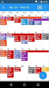 Calendar+ Planner Scheduling v1.07.52