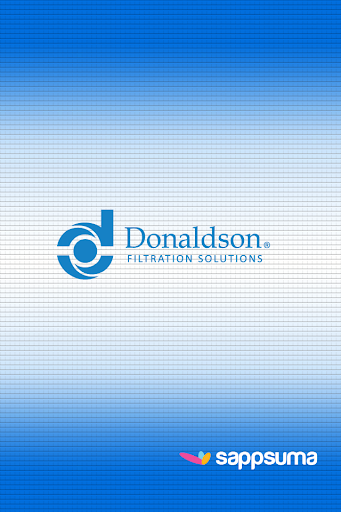Donaldson Compressed Air Gas