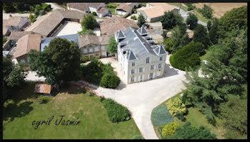 manoir à Saint-Maixent-l'Ecole (79)