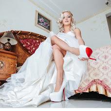 Wedding photographer Vyacheslav Levin (SlavaOkey). Photo of 07.03.2014