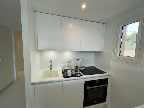 Vente appartement 3 pièces 48,09 m2