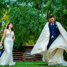 Wedding photographer Nicu Ionescu (nicuionescu). Photo of 21.10.2018