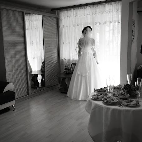 Свадебный фотограф Оксана Ичаловская (ichalovskaya). Фотография от 26.10.2017